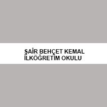 Şair Behçet Kemal İlköğretim Okulu