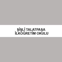 Şişli Talatpaşa İlköğretim Okulu