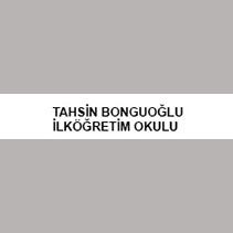Tahsin Bonguoğlu İlköğretim Okulu